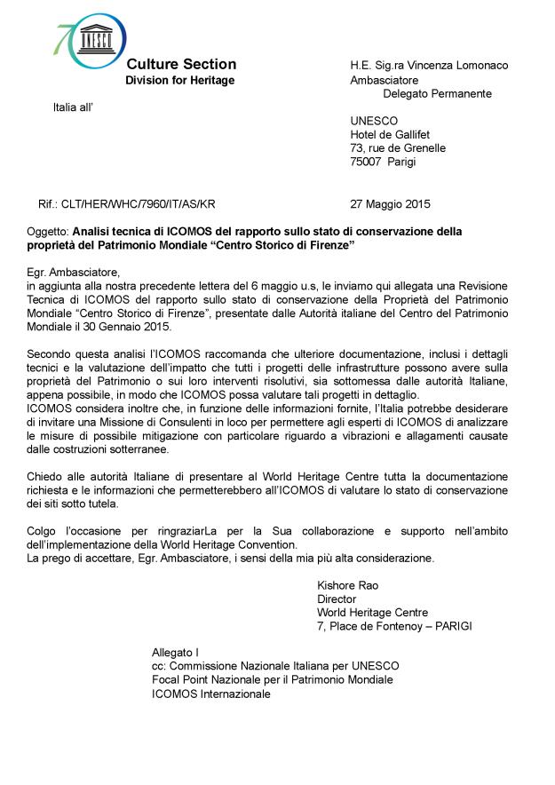 UNESCO-LETTERA-E-ANALISI-ICOMOS-italiano_Pagina_1